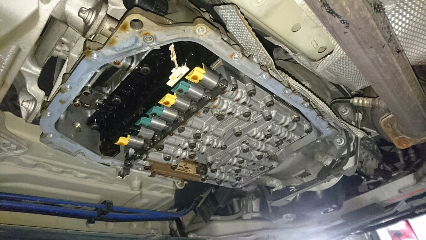 bmw1シリーズ車検整備