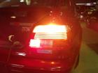 BMW E39 5シリーズ