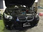BMW E60 5シリーズ