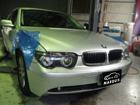 BMW E65 7シリーズ