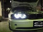 BMW E46 3シリーズ