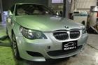 BMW 5シリーズ M5
