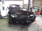 BMW 6シリーズ E63