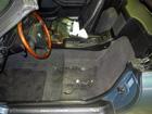 BMW Z3修理