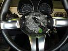 BMW Z4 ホーン修理