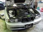BMW 5シリーズ E39 エンジンストール