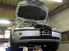BMW 3シリーズ E46 DSC警告灯修理