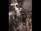 BMW 3シリーズ E34 525i エンジンオイル漏れ