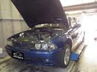BMW 5シリーズ E39 ラックブーツ交換作業
