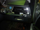 BMW 3シリーズ E90 ライトが点灯しない修理