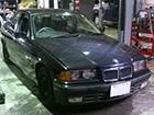 BMW 3シリーズ E36 車検 点検 整備