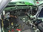 bmw 1シリーズ e87 118i エアコン故障修理