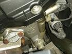 BMW z3 E36 点検整備
