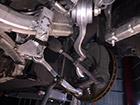 BMW M5 E60 車検整備