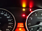 BMW 5シリーズ E60 525iエンジン 警告灯 点灯 修理