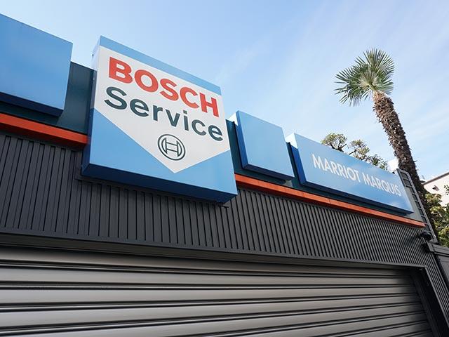 BOSCHカーサービス