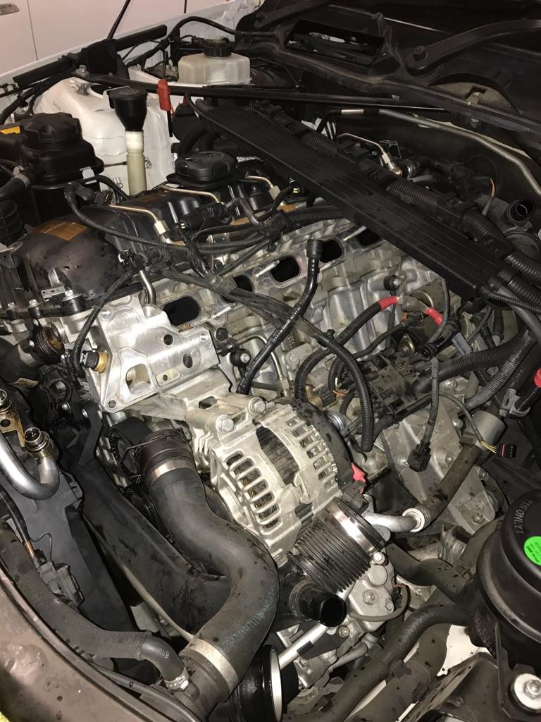 BMW 3シリーズ E93 335i