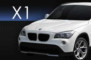 BMWX1修理事例