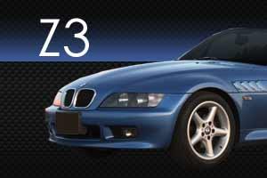 Z3修理事例