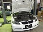 BMW E90 3シリーズ