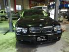 BMW 7シリーズ E66 760Li