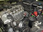 5シリーズ エンジン始動付加修理