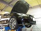 BMW 5シリーズ E60