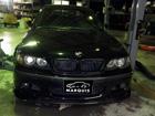 BMW 3シリーズ E46 エンジン不調修理