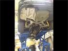 BMW E61 (5シリーズ)の走行中異音