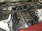 BMW X5 E53 エンジンオイル漏れ修理