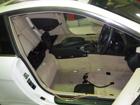 BMW 6シリーズ e63 車内水濡れ修理