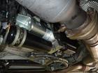 BMW M5/E60 ミッション警告灯点灯、SMG不良修理