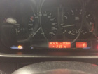BMW 3シリーズ e46 エンジン警告灯点灯修理