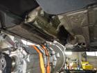 BMW M3 クラッチ交換作業