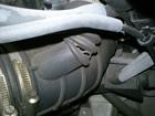BMW X5 E53 エンジン 不調 点検 修理