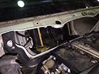 BMW 3シリーズE46 320i エアコン修理