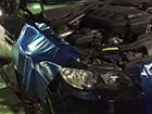 BMW M3 E92エンジンチェックランプ点灯修理