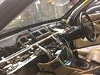 BMW 5シリーズ E39 エアコン 修理