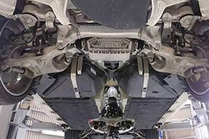 BMW E60 M5 SMG警告灯修理