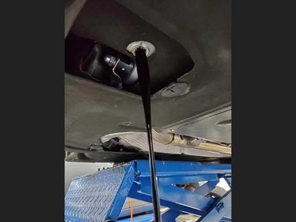 BMW 1シリーズ 車検整備